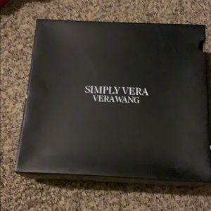 Simply Vera, Vera Wang Black heels
